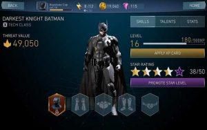 Injustice 2 APK MOD Android