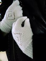 esquema para guantes.