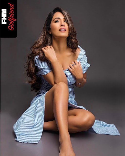 35 Best Photos Of Hina Khan also known as Komolika