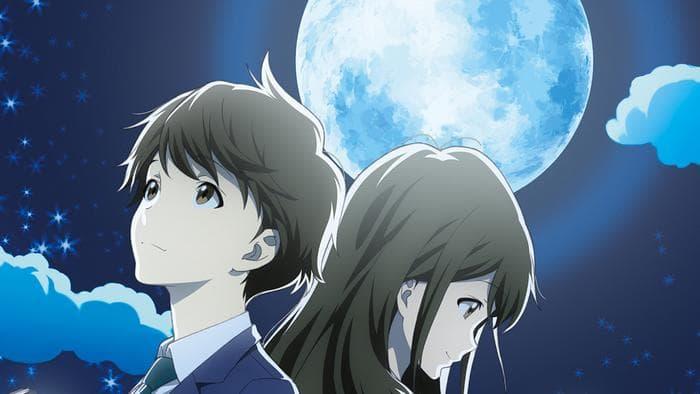 جميع حلقات انمي Tsukigakirei مترجم على عدة سرفرات للتحميل والمشاهدة المباشرة أون لاين جودة عالية HD