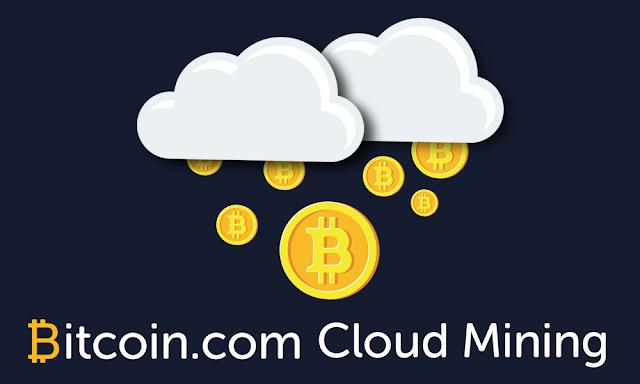 Kumpulan situs cloud mining