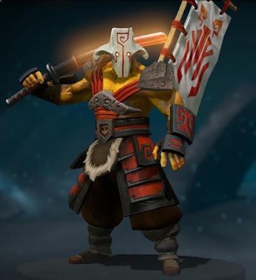 Juggernaut - Battle Banner of the Masked