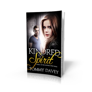 Kindred Spirit Cover