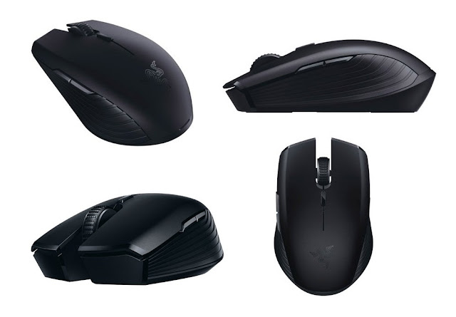 Mouse Nirkabel Razer Atheris