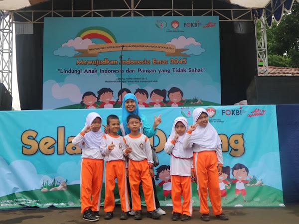 Mimpi Satu Abad Indonesia