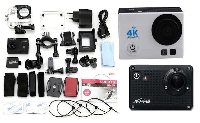 Pilihan Kamera Untuk Vlog Yang Murah Kualitas Jernih HD Dan 4K