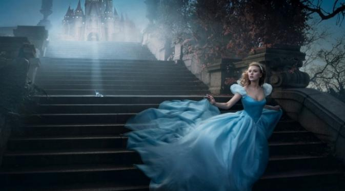 FAIRYTALES CREEPY VERSION ( CINDERELLA )