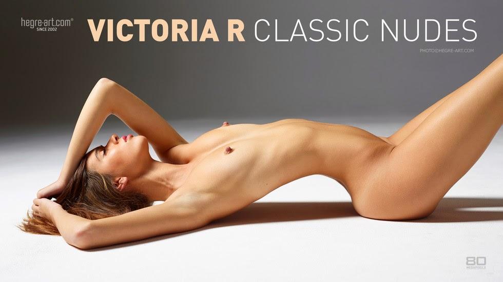 Hegre-Art 2014-12-26 Victoria R - Classic Nudes 12070
