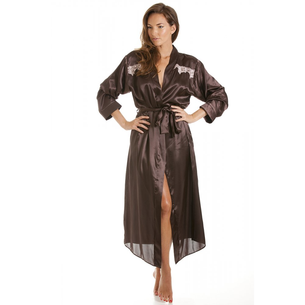 Outstanding Wookie Dressing Gown Pattern - Images for wedding gown ...