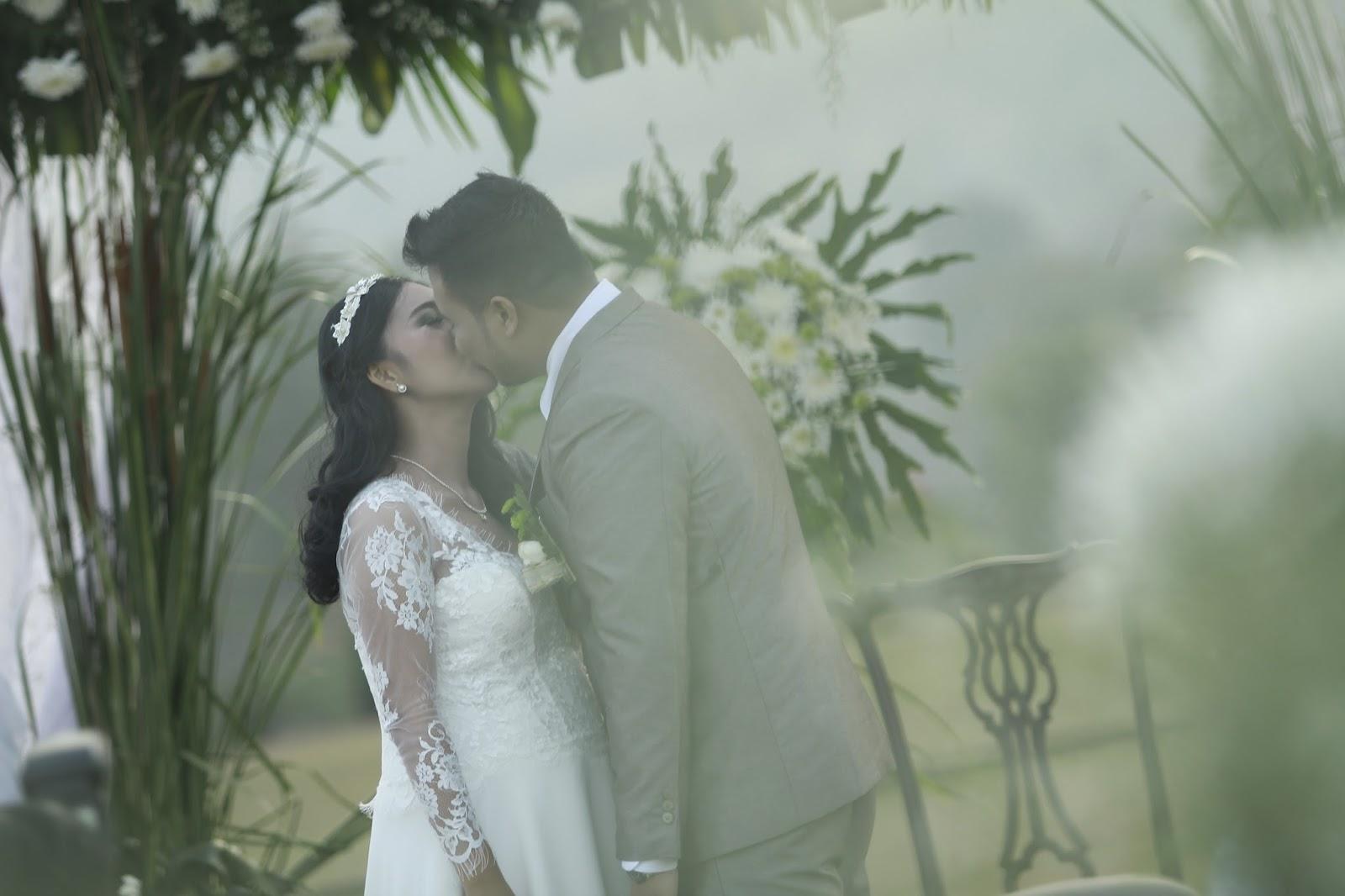 My Wedding Story ~ Brilsya