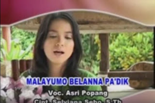Download Lagu POP Toraja Malayumo Belanna Pa'dik