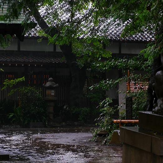 raining tokyo wallpaper engine