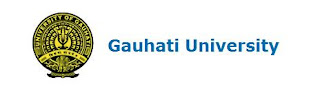 Gauhati University Examination Results 2013