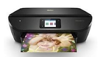 HP ENVY Photo 7155 All-in-One Printer Software and Drivers