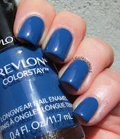 R is for Revlon Indigo Night