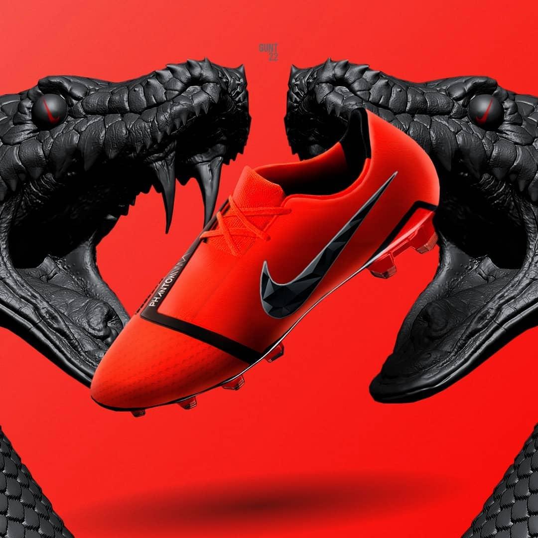 Cheap Nike Phantom, Buy Fake Nike Phantom Venom Boots Sale 2020
