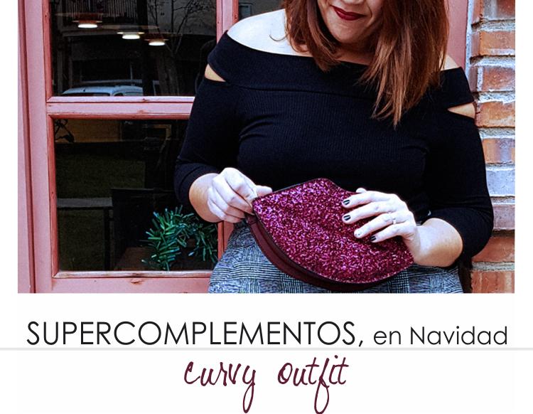Los Super Complementos y la Navidad · Outfit