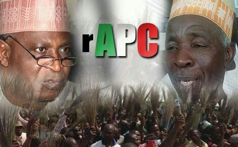 R-APC Meets Today In Abuja To Agree On