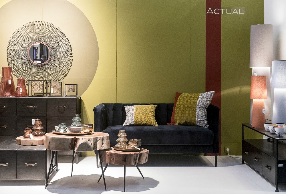 Maison et Objet, Paris, trade fair, interior design, sisustus, sisustusinspiraatio, inredning, sisustusmessut, Patiisi, Ranska, MOM, design, colours, fall autumn, trends, Visualaddict, Frida Steiner, valokuvaaja