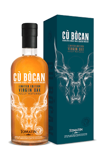 Cù Bòcan Virgin Oak