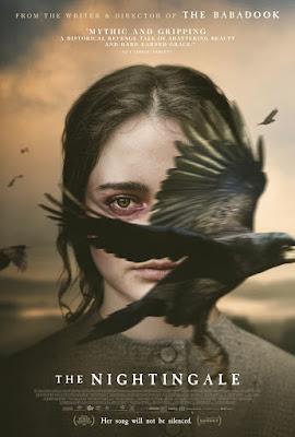 The Nightingale 2018 Movie Poster 1