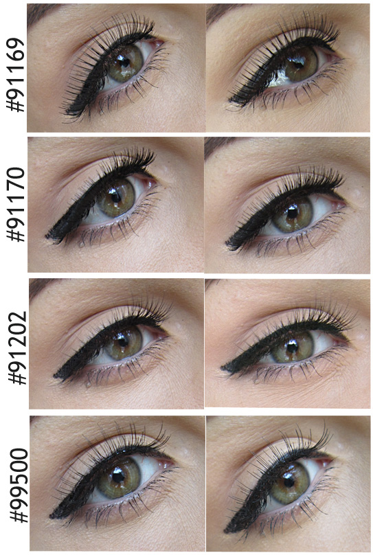 c8543719ccf Revlon false eyelashes sell for an average of $4-6 a pair. They are usually  $1-2 more expensive than Ardell/Modlash. They can be found where ever  Revlon is ...