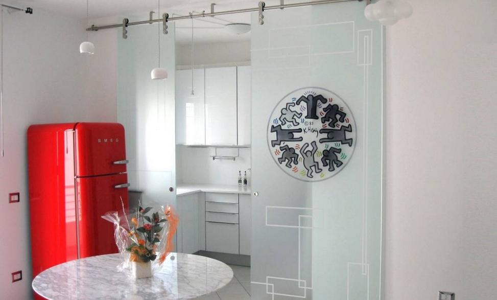 Acosta muebles y electr nica s per ideas para separar la - Separar cocina de salon ...