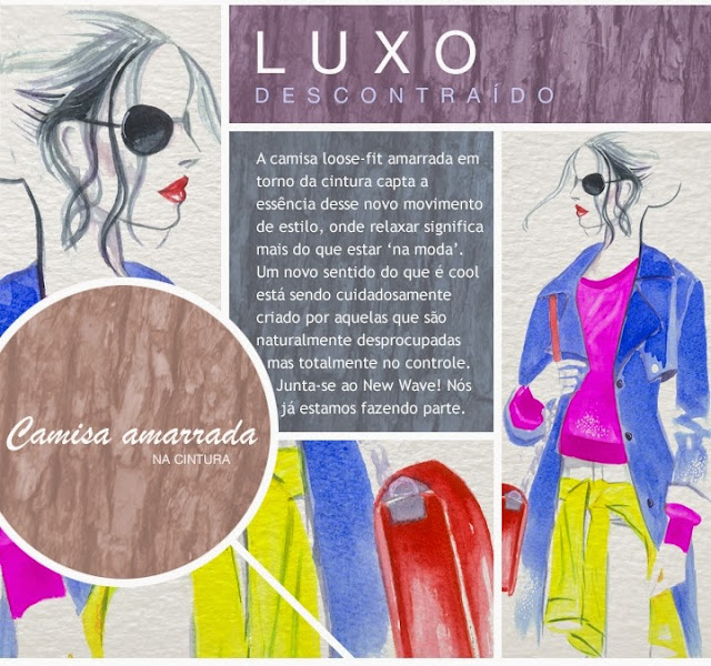 moda-new-wave-top-tendências-underground-que-estão-surgindo-camisa-amarrada