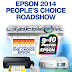 "Epson mounts ""2014 People's Choice Roadshow"""