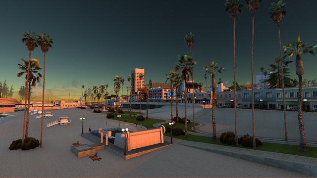 GTA San Andreas MMGE30 Mod Free Download