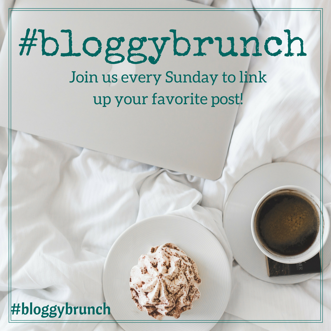 Bloggy Brunch