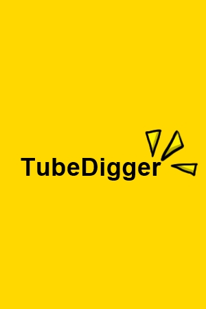 TubeDigger v6.8.3 – Download Completo (2019)