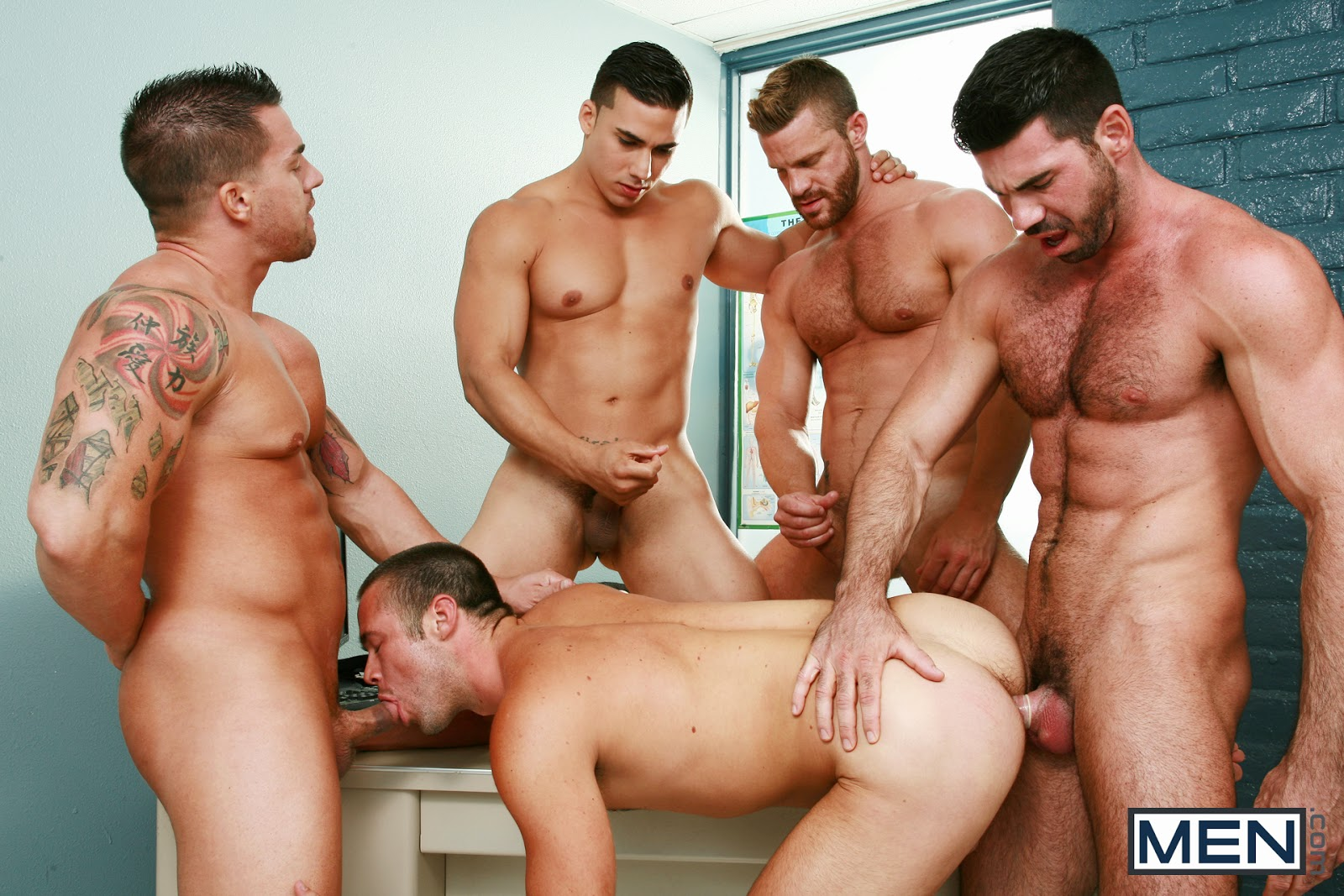 image Brian senior men giving head gay first time boys