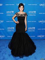 Laura Marano - 6th Biennial UNICEF Ball in Beverly Hills 01/12/2016