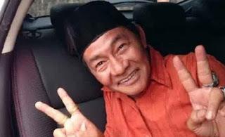 Tenno Ali (Pemeran Pak Sabeni)
