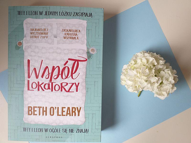 Współlokatorzy | Beth O'leary