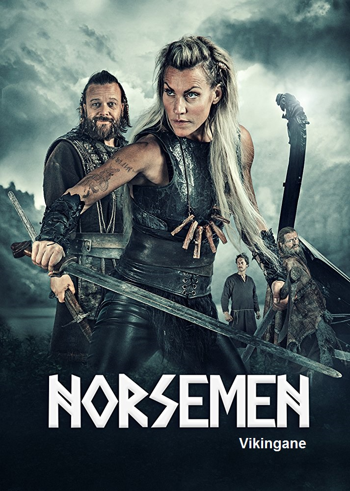 Norsemen / Vikingane (2016- ) ταινιες online seires oipeirates greek subs
