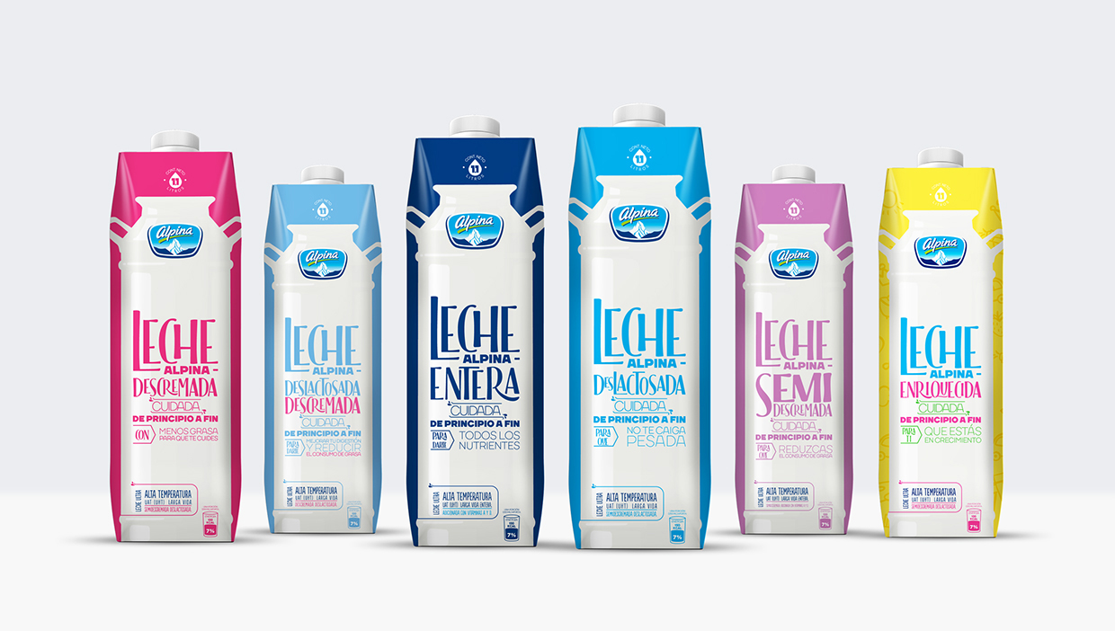 Tetra Pak mockup Packaging