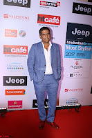 Red Carpet of Most Stylish Awards 2017 ~ IMG 8692.JPG