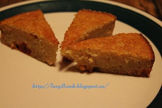 How To Make A Basic Sponge Cake Without Baking Powder