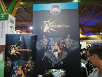 Zona indie en Gamepolis 2K18 - Noahmund
