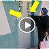بالفيديو شاهد أم تفاجئ ابنها وتفتح عليه الباب وما شاهدته صعقها شاهد ماذا وجدت