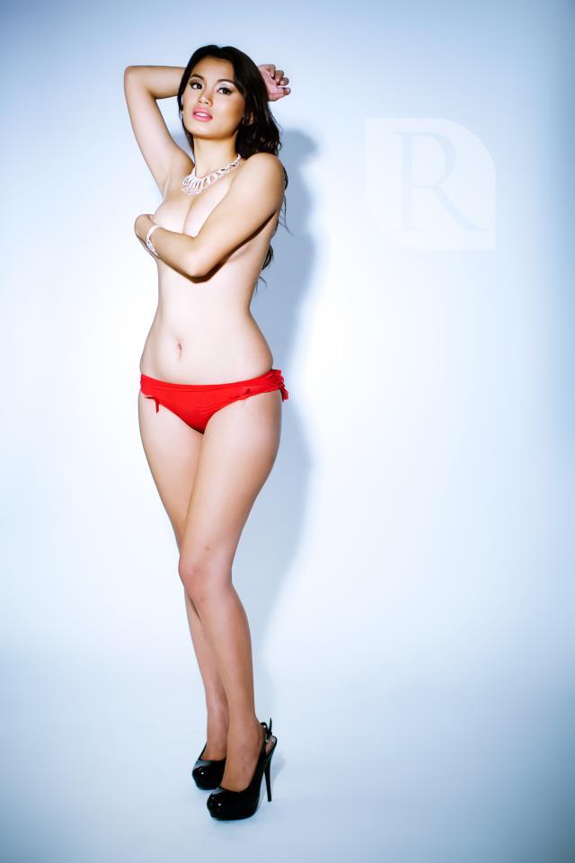 Free sexy nude girl