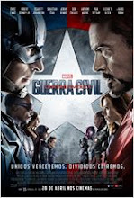 Capitão América 3: Guerra Civil – Dublado