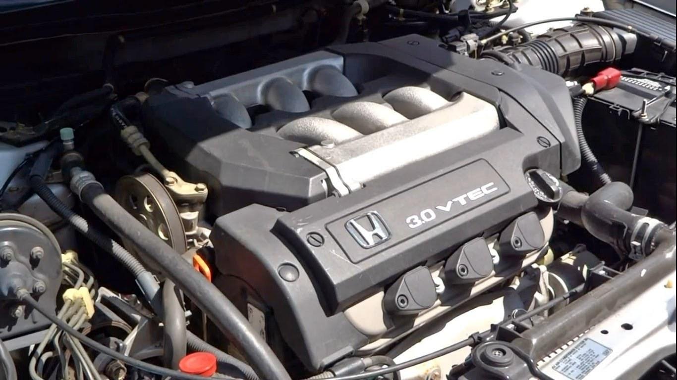 J series honda engine
