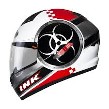 HELM INK CL1 HAZARD