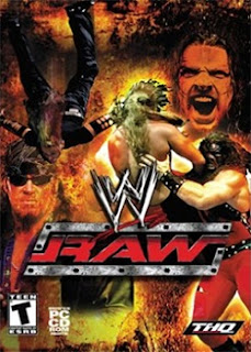 WWE Raw Game