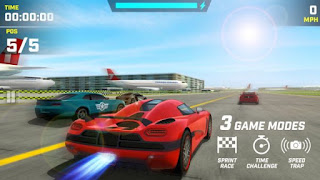 Race Max v2.2 Mod Money Apk Obb