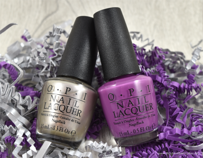 OPI New Orleans Kollektion