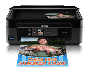 Epson XP-300 Driver Download - Windows, Mac
